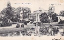 Tienen - Parc St. Georges - Tienen