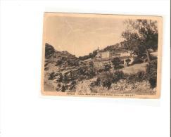 Desulo -veduta Municipio - Nuoro
