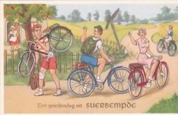Glabbeek - Een Goeden Dag Uit Suerbemde - Glabbeek-Zuurbemde