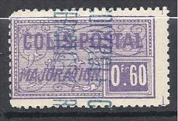COLIS  N° 13 NEUF*  TB - Colis Postaux