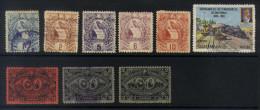 A11 - Guatemala - Small Used Lot - Guatemala
