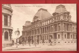 BBRA-15  Rio De Janeiro , Académie Des Beaux-Arts.   Non Circulé.  A. Zoller. - Rio De Janeiro