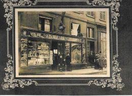 Devanture De MAGASIN - CAFE-TABAC - Geschäfte