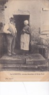 LA LUNIOTTE : Ancienne Domestique De George Sand - Personaggi Storici