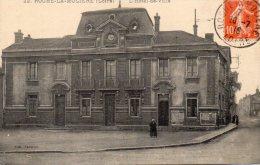 ROCHE LA MOLIERE-l Hotel De Ville - Zonder Classificatie