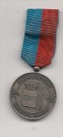 Hasselt : Medaille Muziekvereniging; Opgericht In 1896. - Belgique