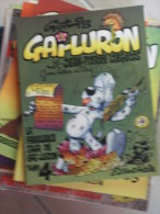 GAI-LURON T4 GAI-LURON ET JEAN PIERRE LIEGEOIS  GOTLIB - Gai-Luron