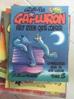 GAI-LURON T5 GAI-LURON FAIT RIEN QU'A COPIER  GOTLIB - Gai-Luron