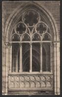 1346 - Abbaye De Maredret - Une Ogive De L´Eglise - Anhée