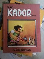 EO KADOR  T3   FLUIDE GLACIAL  BINET - Kador