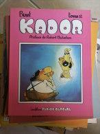 EO KADOR  T2   FLUIDE GLACIAL  BINET - Kador