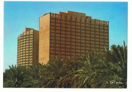 Riyadh   Immeuble De La Reine   1984 - Arabie Saoudite