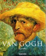 Van Gogh Vision Et Réalité - Ingo F. Walther - Ed Taschen état Comme  Neuf - Art