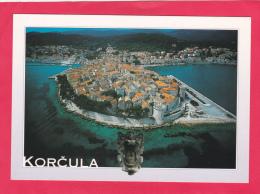 KORCULA,YUGOSLAVIA, NOT POSTED,U10. - Yugoslavia