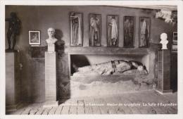 06 - ANTIBES - Le Phare De La GARAUPE - Atelier De Sculpture - Antibes