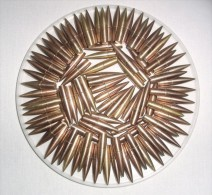 130 Balles Françaises LEBEL De 14-18  Cal 8mm  Prêtes Au Tir - 1914-18