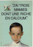 CPM - PUBLICITY CARD - Distribution VERKERKE - 62080 MAMIE NOVA - Reclame