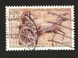 N° 1378 Journée Du Timbre - France