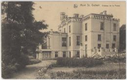 Mont-Saint-Guibert : Château De La Fosse - Mont-Saint-Guibert