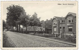 Nijlen : Bouwel Steenweg - Nijlen