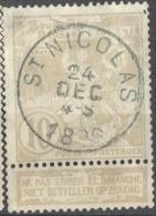 _Fd441: N° 72: E9: ST NICOLAS - 1894-1896 Expositions