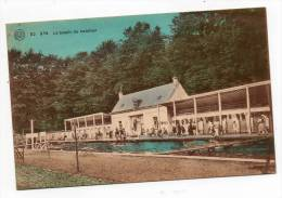 26672  -   Spa  Le  Bassin De Natation - Spa