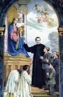 Don Bosco - Santini