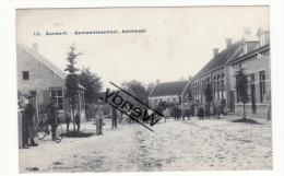 Achtmaal Zundert - Gemeenteschool Geanimeerd - MOOI - Other
