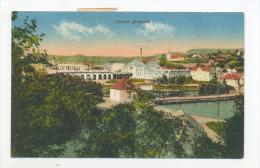 Baia Ocna Bad Salzburg Vizakna Fürdő - Roumanie