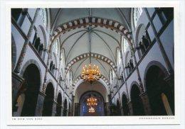 DENMARK - AK 183063 Im Dom Von Ribe - Danemark