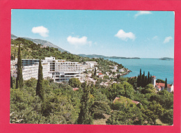HOTEL ASTAREA,MLINI-DUBROVNIK,YUGOSLAVIA, NOT POSTED,U10. - Yugoslavia
