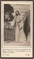 DP. MARIA DE WITTE - ° THIELT 1901 - + HOUTHEM (VEURNE) 1926 - Religione & Esoterismo