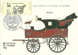 Franta / Maxi Card / Briska - Post
