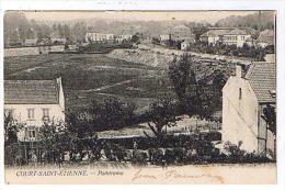 Court-saint-etienne - Panorama 001 - Court-Saint-Etienne