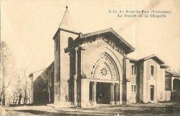CPA-1925-31-VALENTINE-ND Du BOUT Du PUY-FACADE De La CHAPELLE-BE - Autres Communes
