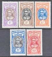 France  OCEANIA  21-4, 28  * - Oceania (1892-1958)