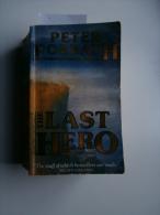 Peter Forbath : The Last Hero (1990) (Stanley, Congo) - Reizen