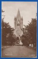 Deutschland; Halle Saale; Pauluskirche - Halle (Saale)