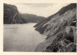 38 Photo Chambon  Lac Du Barrage De Chambon Format 90x65 - France