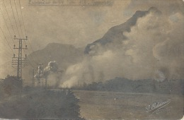 38 - GRENOBLE - Isère - Explosion Du 29 Juin 1918 à Grenoble - Grenoble
