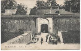 81 Bayonne.--La Porte Mousserolles - Bayonne