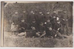 Boutigny  - Carte Photo  -  23ème Régiment D'Infanterie Coloniale - 29e Compagnie - 1916 - Other Municipalities