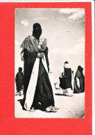 SAHARA Cpsm Animée Le Targui  Edit Gaud - Sahara Occidental