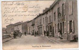57 RICHEMONT     ---     Grand Rue De Richemont - Autres Communes