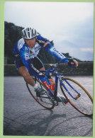 Christopher BARNSLEY. 2 Scans. Photo . - Cyclisme