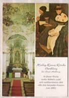 Heilig - Kreuz - Kirche Berbling Bei Bad Aibling - Kirchen U. Kathedralen