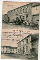 57 ALZING  --- Carte Multivues -- Gruss Aus Alzingen  I. Lothr -- Lothringen - Autres Communes