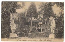 JARGEAU - MENU DINER DU 22 AOUT 1904 - Service Ayole, Traiteur à Jargeau - Menus