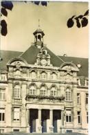 CPA Luxembourg  Dudelange L'Entrée De L'Hôtel De Ville  éditeur Paul Kraus N°1220  TBE - Düdelingen