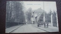 CORTENBERG - Rue De La Station - Kortenberg